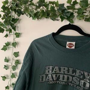 Harley-Davidson Shirts - ☆ HARLEY DAVIDSON TEE ☆